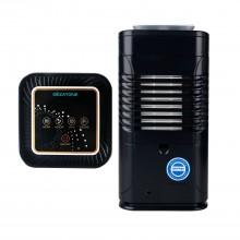 Маска для лица ночная с зеленым чаем