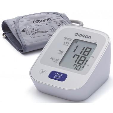 Измеритель артериального давления OMRON M2 Basic (HEM-7121-RU)