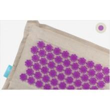 Массажная подушка акупунктурная EcoLife Gezatone