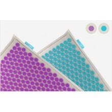 Массажный коврик акупунктурный EcoLife, Gezatone 72*42
