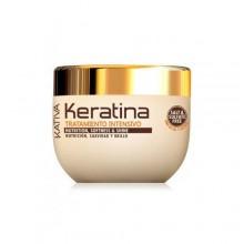 Маска для волос KERATINA Интенсивное восстановление уход, Kativa