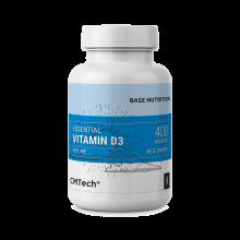 УльтраВит Гаммис Витамин D3 / 60шт