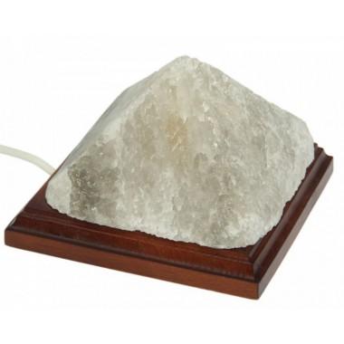 Солевая лампа «Пирамида энергетическая»