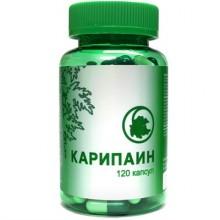 Биологически активная добавка Хондропротектор Карипаин капсулы №120