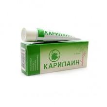 Карипаин Ультра гель (30 мл)