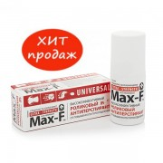 Max- f 30 % (No Sweat)