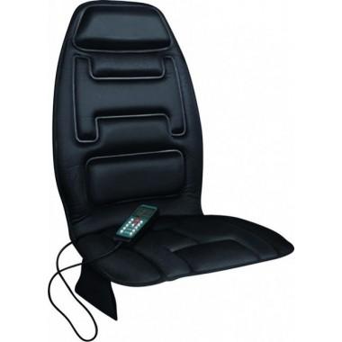 Накидка массажная на кресло «ФОРМУЛА ОТДЫХА НЬЮ»