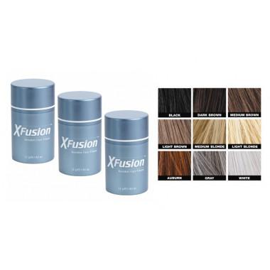 Загуститель волос Xfusion 15 гр