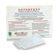 Полимерная пленка Полимедэл 90x300 мм
