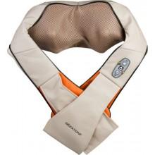 Роликовый массажер для тела и шеи IRelax Gezatone AMG395
