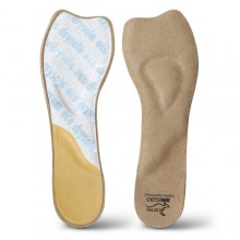 Полустельки анатомические для модельной обуви «Леди»