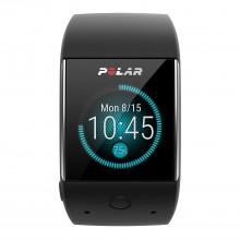 Спортивные GPS часы Polar M600