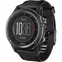 Спортивные GPS часы Garmin Fenix 3 HR