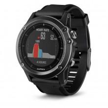 Спортивные GPS часы Garmin Fenix 3 Sapphire HR