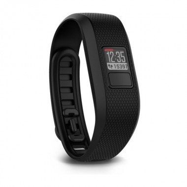 Фитнес браслет Garmin Vivofit 3 Black