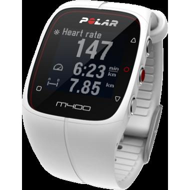 Спортивные часы для бега Polar M400