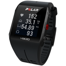 Спортивные GPS часы Polar V800
