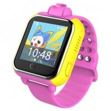 Детские GPS часы G10