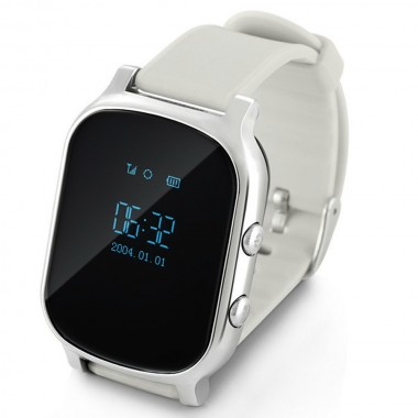 Часы-телефон SMART GPS WATCH T58