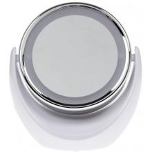 Косметическое зеркало с 5х увеличением и подсветкой LM 110 Gezatone