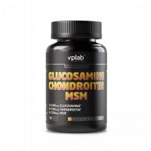 Биологически активная добавка VP Глюкозамин Хондроитин МСМ / 180таб