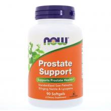 Биологически активная добавка Now Foods Prostate Support