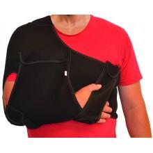 Ортез плечевой по типу «Дезо» AT04001 (с широким фиксирующим ремнём)