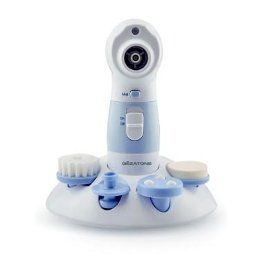 Аппарат для вакуумного очищения пор Super Wet Cleaner PRO Gezatone