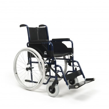 Кресло-коляска инвалидная FORTE PLUS (VCWK42L)
