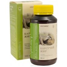 Биологически активная добавка «Барсучий жир»