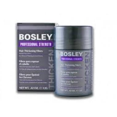 Загуститель  для волос  Bosley