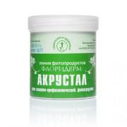 Акрустал- негормональный противопсориазный крем 160 г.