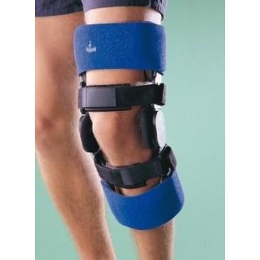 Шарнирный ортез для коленного сустава Oppo 4239 L