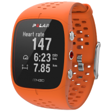 Часы для бега Polar M430