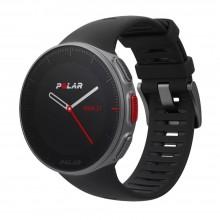 Мультиспортивные часы POLAR VANTAGE V (Black) M/L